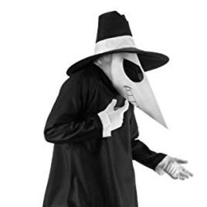 Other - 💃🏻B2G1 free-  Black Spy vs Spy costume